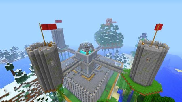 Tips Minecraft: Castle Mod screenshot 1