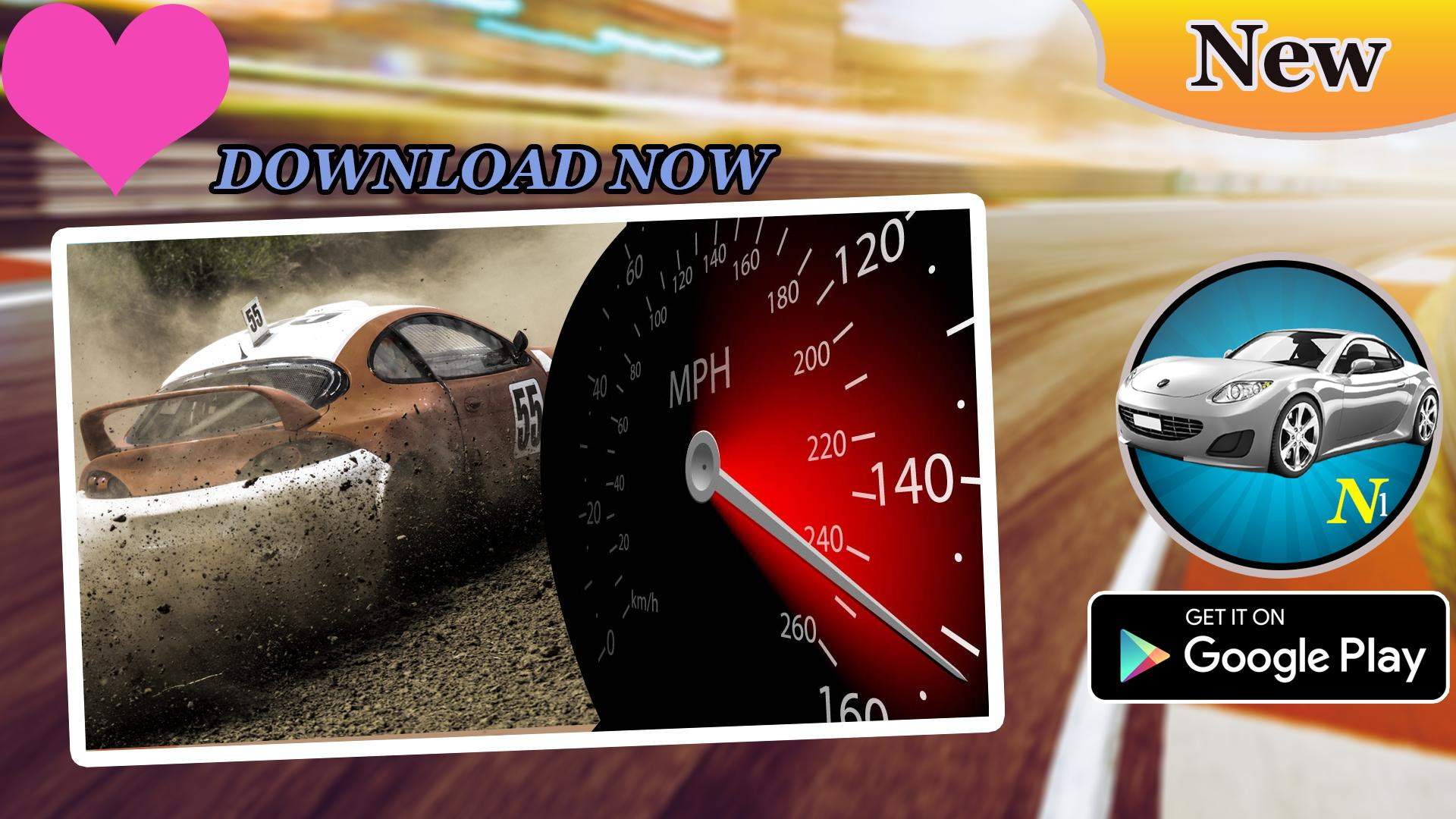 race car games offline for Android - APK Download