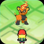 Adventure Pocket Pixelmon Go icon