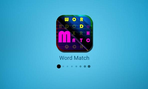 Word Match poster