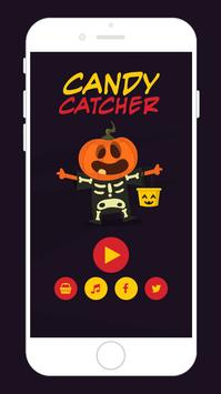 Candy Catcher poster