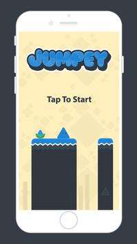 Jumpey poster