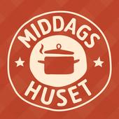 Middagshuset icon