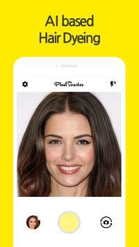 Pixit - Hair Dyeing : Beauty,Camera,Filter screenshot 3