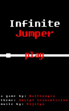 Infinite Jumper poster