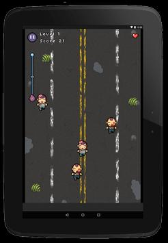 Pixel Zombies! screenshot 3