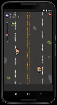 Pixel Zombies! screenshot 2