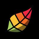 Pigment icon