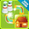 Energia - novo jogo de quebra-cabeça (puzzle) ícone