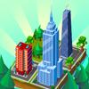 Fusion - constructeur de la ville, nouveau puzzle icône