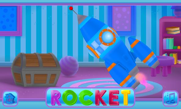 ABC glooton Free preschool app screenshot 6