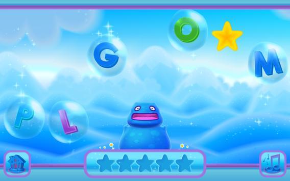 ABC glooton Free preschool app screenshot 20