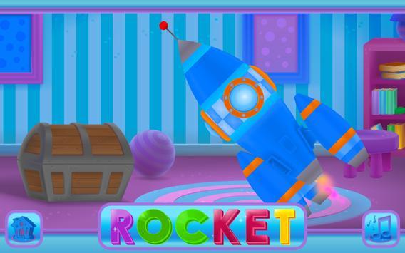 ABC glooton Free preschool app screenshot 22