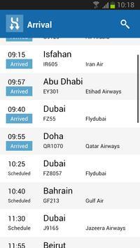 Q8 Airport screenshot 1