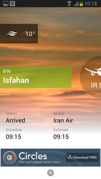 Q8 Airport screenshot 2