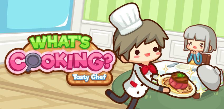 料理の時間 - 目指せ!世界一の料理マスター! お手軽クッキング APK