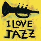 I Love Jazz 2015 icon