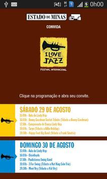 I Love Jazz 2015 apk screenshot