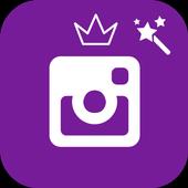 Photo Editor for Prisma icon