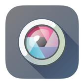 Pixlr 照片处理 图标
