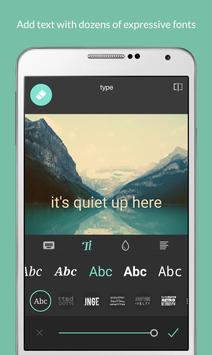 Pixlr скриншот приложения