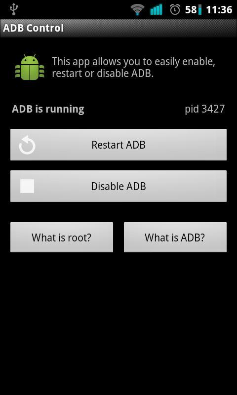 ADB Control for Android - APK Download