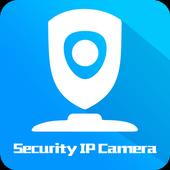 Security IP Camera icon