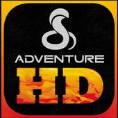 Adventure HD icon