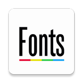 Cool Fonts for Instagram Bio icon