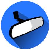 LookBehind Gear Companion icon
