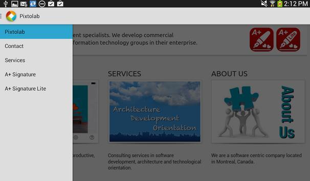 Pixtolab screenshot 4