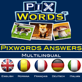 Pixwords Answers icon
