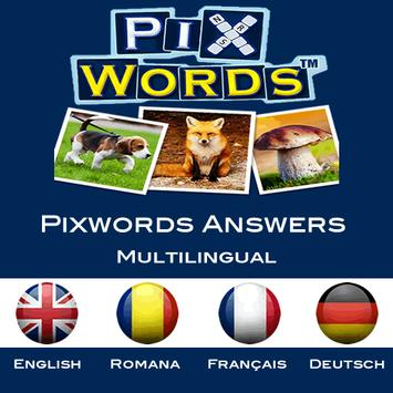 Pixwords Answers poster