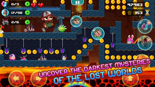 Pix's World: Jungle Adventures apk screenshot