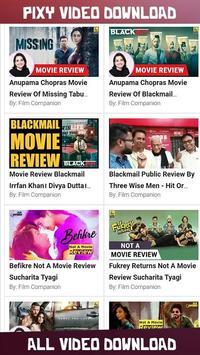 Video Download Program: All Video Download screenshot 4
