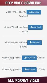 Video Download Program: All Video Download screenshot 5