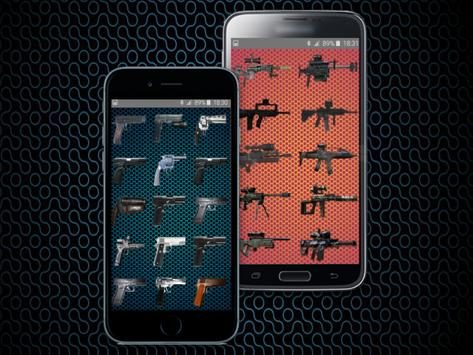 Sound of Guns and Firearms apk screenshot
