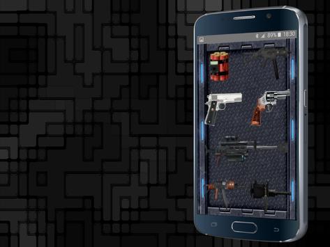 Sound of Guns and Firearms apk screenshot