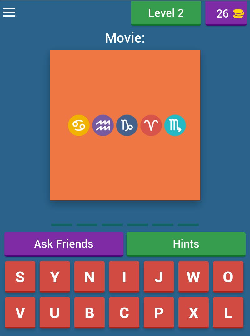 Decode The Emoji- Decoding Game for Android - APK Download