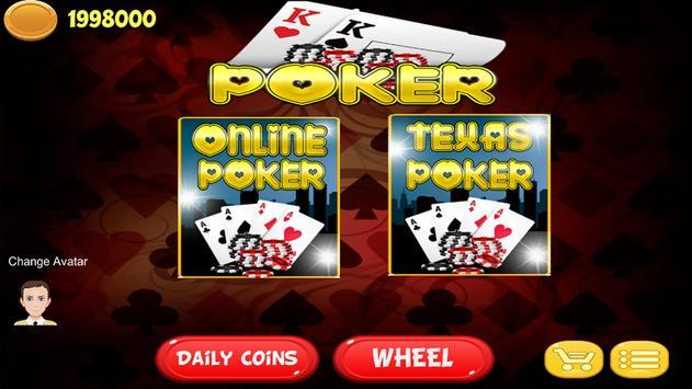 FREE Texas Poker Professional Casino Vegas Slot screenshot 4