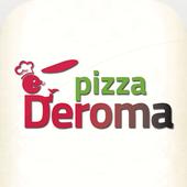 Pizza Deroma icon