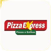Pizza Express VCA icon