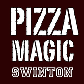 Pizza Magic, Swinton icon