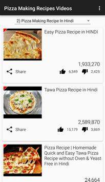 Pizza making recipes app video apk download free food drink pizza making recipes app video apk screenshot forumfinder Image collections