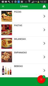 La Pizza Nostra screenshot 5