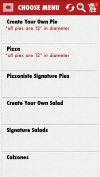 Pizzaniste screenshot 4