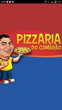 Pizzaria do Camarão - Manaus-AM poster