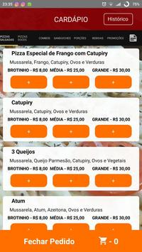 Pizzaria do Camarão - Manaus-AM screenshot 1