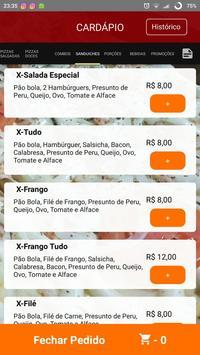 Pizzaria do Camarão - Manaus-AM screenshot 2