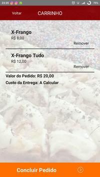 Pizzaria do Camarão - Manaus-AM screenshot 3
